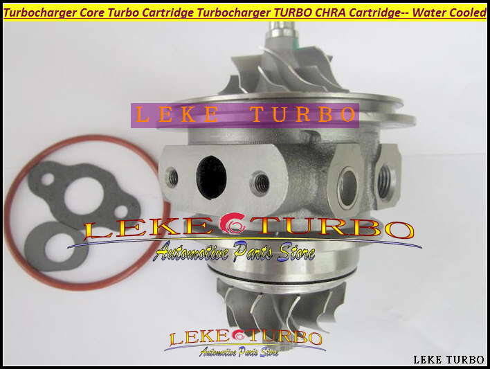 Turbo Cartridge CHRA TF035 VGT 49135-02652 49135 02652 MR968080 For Mitsubishi L200 Challanger Pajero III W200 Shogun 4D56 2.5L цены