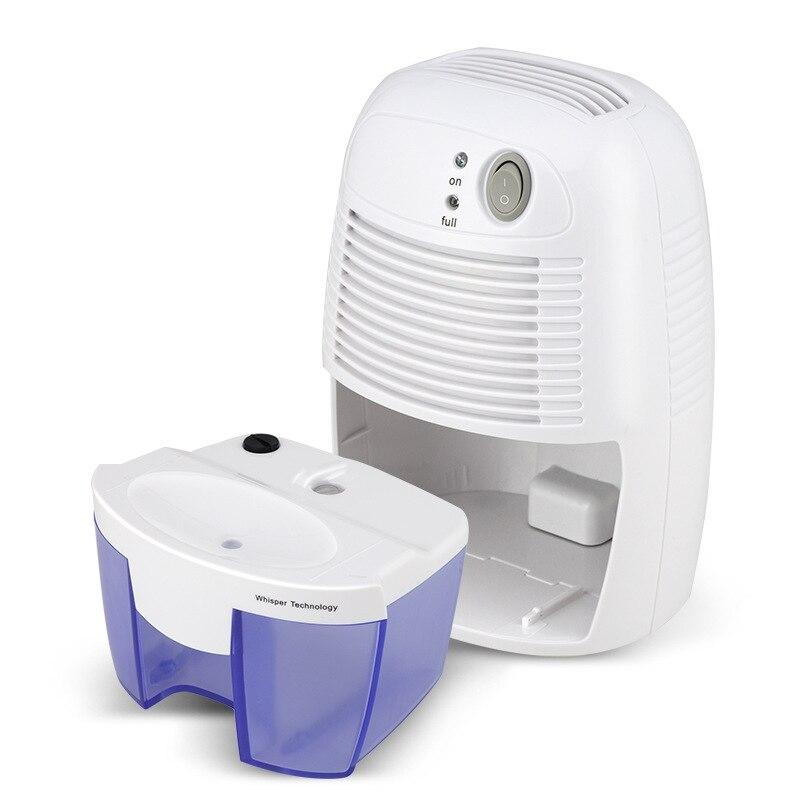 Huishoudapparatuur Draagbare Mini Luchtontvochtiger Elektrische - Huishoudapparaten - Foto 2