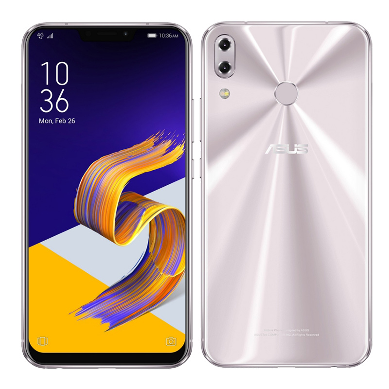 ASUS Zenfone 5 ZE620KL teléfono móvil 6,2