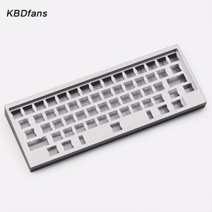 Image 5 - [Stokta] TOFU HHKB düzeni sıcak takas DIY kiti mekanik klavye