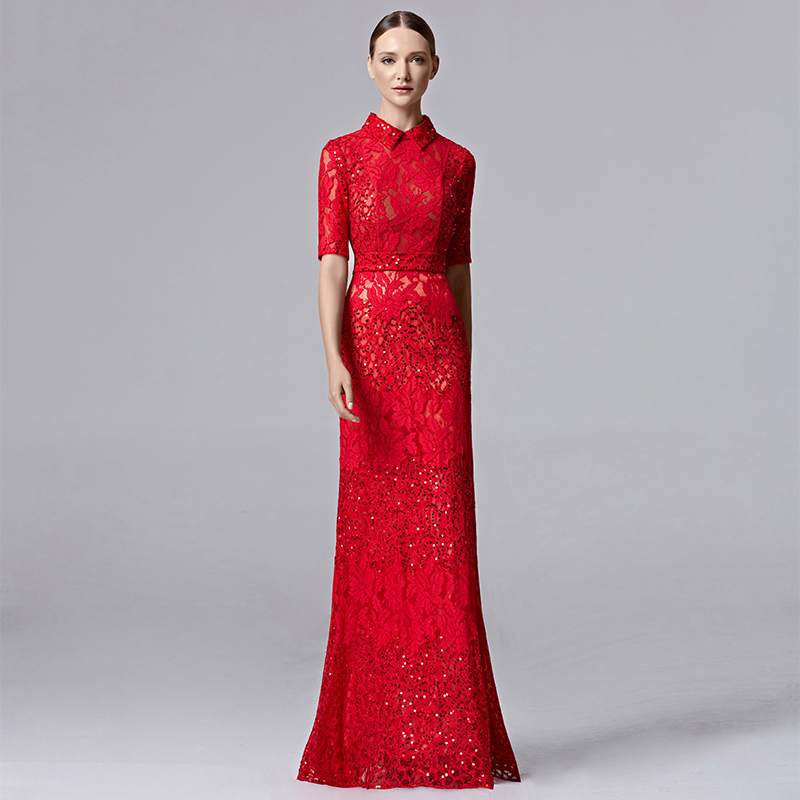 Online Buy Wholesale latest long gown from China latest long gown ...