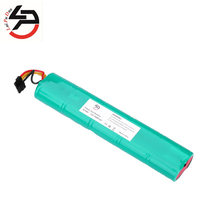 Laipuduo 4500mAh 12V Ni-MH Replacement Battery for Neato BotVac 70e 75 80 85 D75 D85 Series Robotic Vacuum Cleaners цена в Москве и Питере