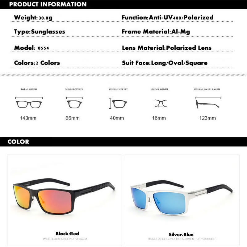 08c36e56e4 OUTSUN Aluminum Men s Polarized Sunglasses Brand Designer Stylish  Driving Fishing Golf Outdoor Sport Mirror Coating Sun Glasses-in Sunglasses  from Apparel ...