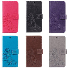 Luxury Flip Leather Case Wallet Soft TPU Silicone Case For OnePlus 7 Pro 6 5 3 3T 5T 6T Cases For One Plus 3 5 T 6 T Cover Capa