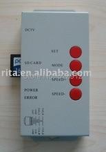 Из светодиодов пикселей контроллер модуль ; 2801IC