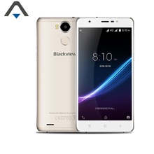 Original Blackview R6 LTE 4G Smartphone Android 6.0 MTK6737T Quad Core 5.5″ 1080P FHD 3GB RAM 32GB ROM 13MP GPS Fingerprint ID