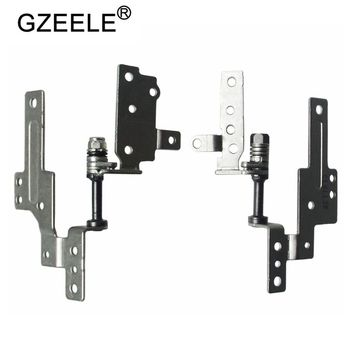 GZEELE New Laptop LCD Hinge For ASUS X455 x455l W409L F454LD X454W R454L R455C X555M F455C K455 X455L Y483L F455L A455L DX882L image
