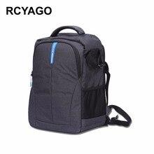 RCYAGO DJI Phantom 4 Pro+ Black Universal Flagship Version of the Backpack Black Leisure Nylon Backpack Universal Series Models