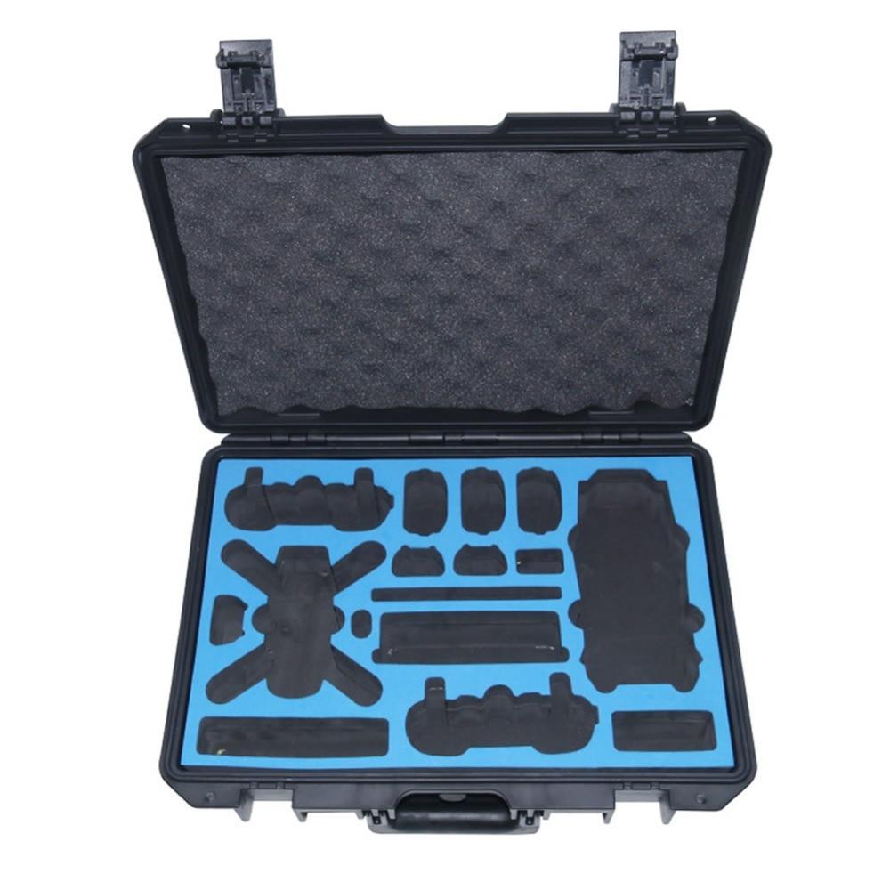 font b DJI b font Mavic font b Spark b font Luxury Dedicated Safety Suitcase