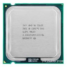 Процессор INTEL Core 2 Duo E8600 Socket LGA 775 cpu intel E8600 (3,3 ГГц/6 м/1333 ГГц) Socket 775