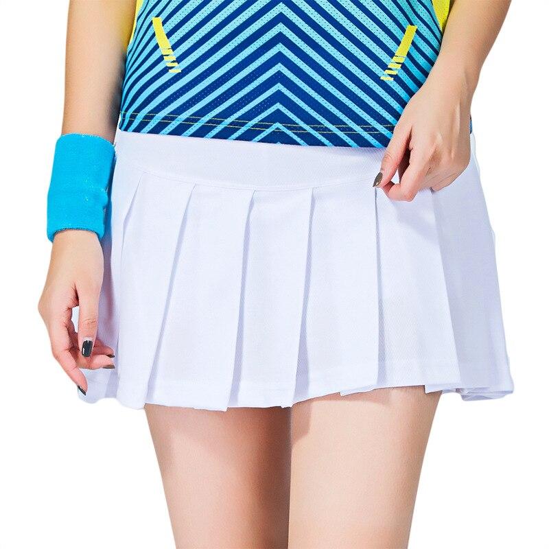 45ec73a2b5 Extra Large Umbrella Ball Tennis Skirts Ladies Prevent Exposure ...
