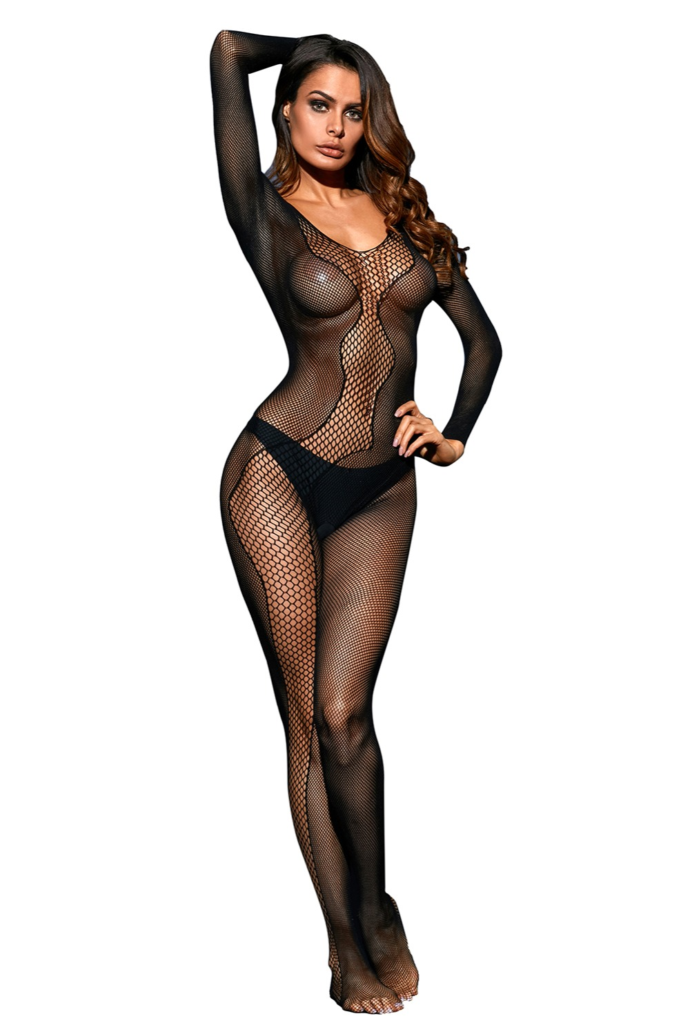 Black sexy body — 2