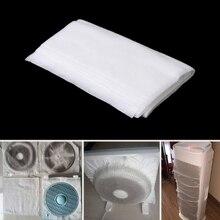 5 шт. HEPA Антибактериальный Анти-пыль хлопок для Xiaomi очиститель воздуха 1/2 Замена