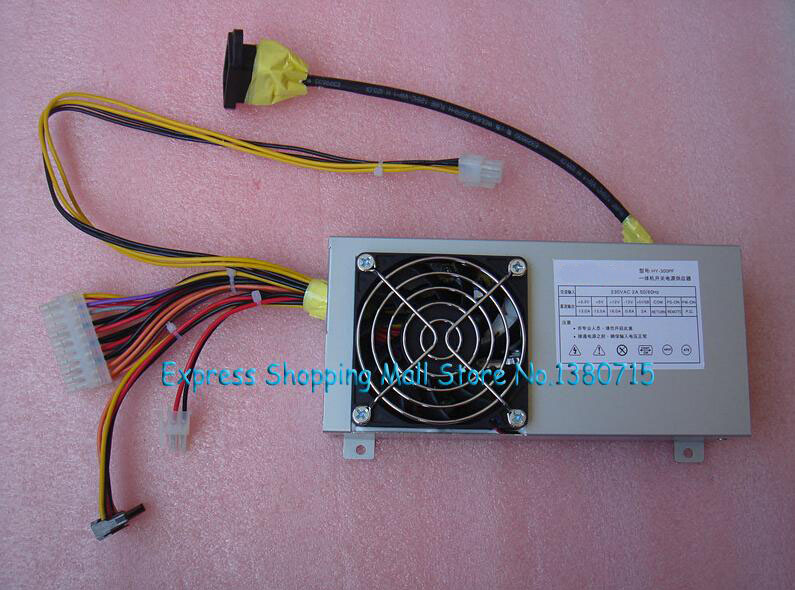 все цены на Power Supply HY300-95PF Replace HK300-95FP intergrated Computer B500 B505 W6000I W4600I W2600I онлайн