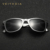 Navio Do Russo Espelho Óculos de Sol dos homens de Alumínio E Magnésio VEITHDIA Óculos Óculos Acessórios Óculos de Sol Para As Mulheres/Homens 2140