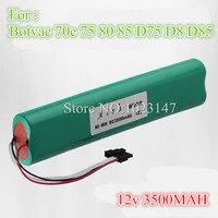 1 Piece NI MH 12V 3500mAh Replacement Battery For Neato Botvac 70e 75 80 85 D75