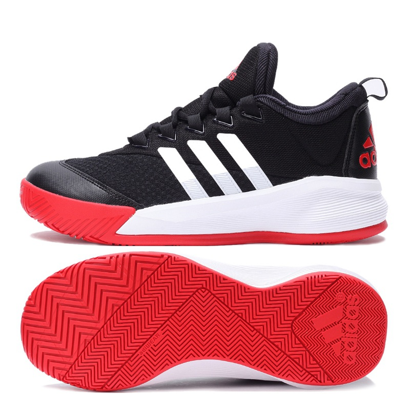 low priced 5487f 66bf2 Original Adidas Crazylight 2.5 Active Men s Basketball Shoes Sneakers-in Basketball  Shoes from Sports   Entertainment on Aliexpress.com   Alibaba Group