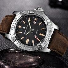 Men's Watches PAGANI DESIGN Top Luxury Brand Military