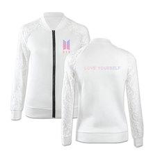 BTS Love Yourself Jacket (4 Models)