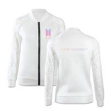 Bangtan7 Love Yourself Jacket (4 Models)