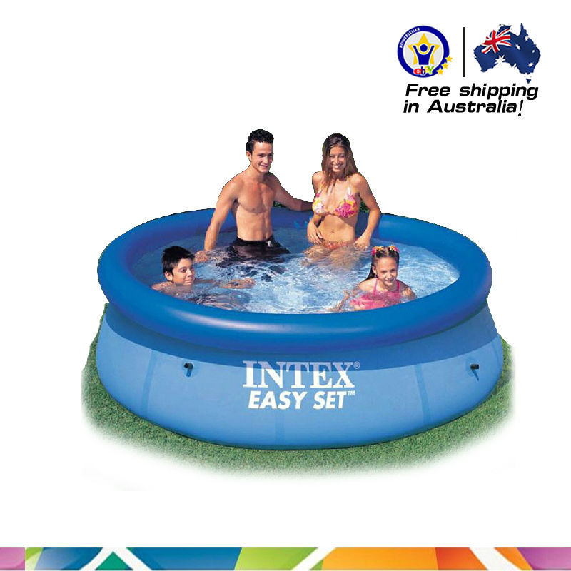 Australia Domestic Delivery Free Shipping Hot Sale New Intex 6ft X