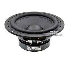 KASUN fever 6 inch half 7 inch HIFI woofer speaker QA 6100 amplifier speaker