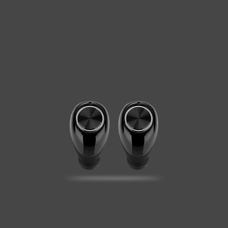 New Mini Twins Bluetooth earphone True Wireless Earbuds Double two stereo In ear earset for iPhone 7 7 plus Samsung HTC Xiaomi