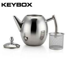 KEYBOX Stainless Steel
