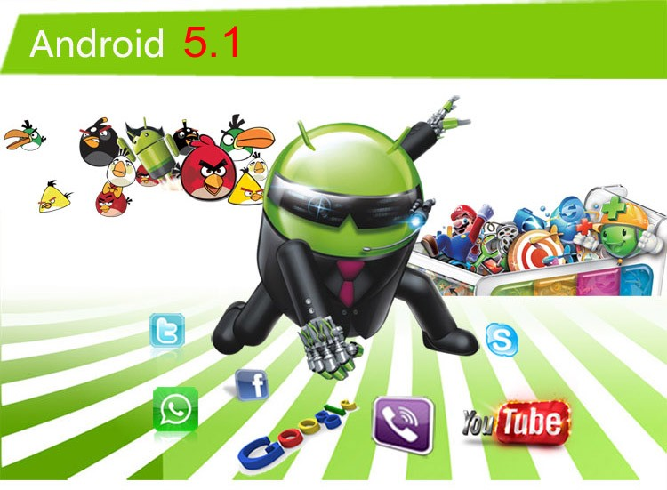 States Astrowind android Home 2
