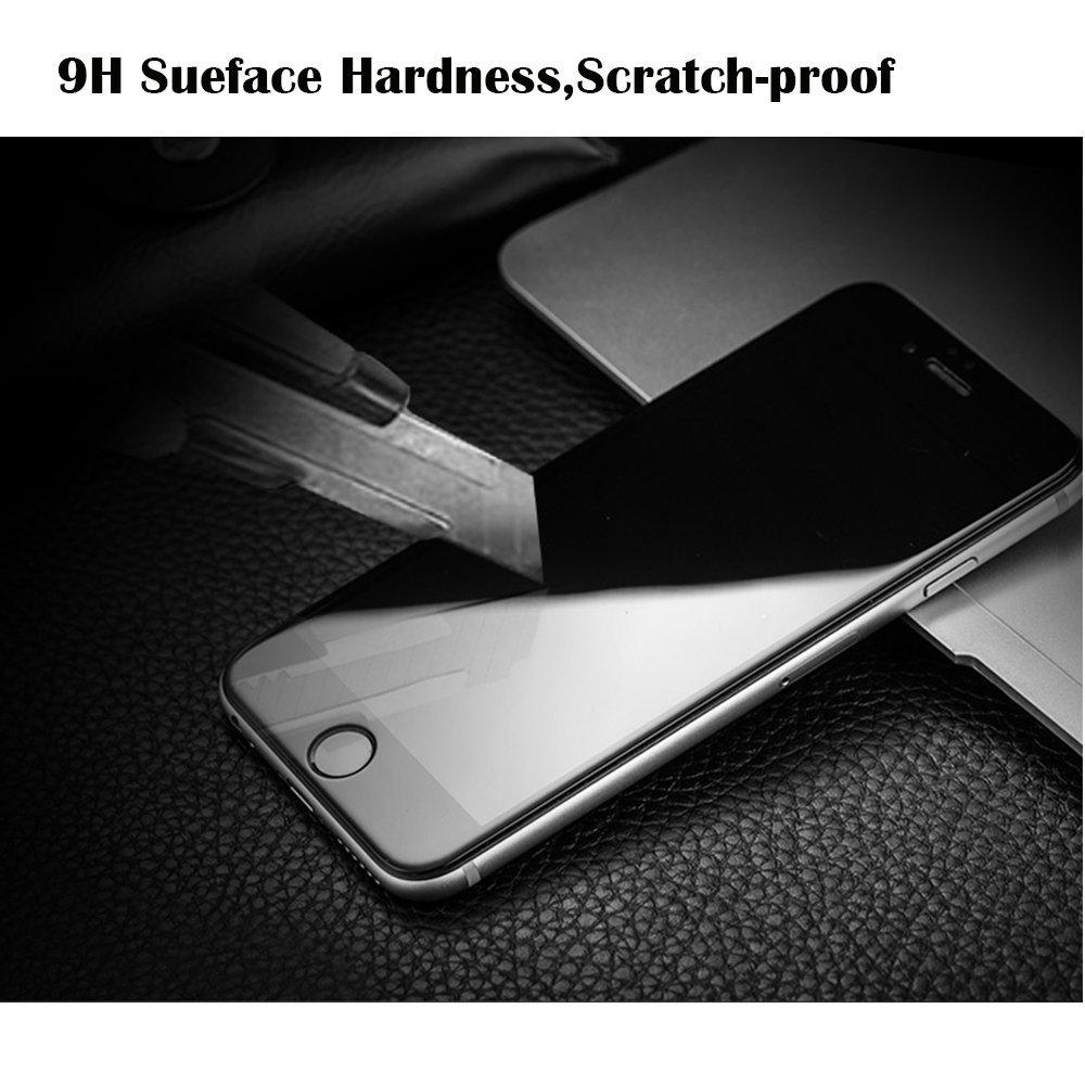 5D Curved edge Full Cover Protector de pantalla de vidrio templado - Accesorios y repuestos para celulares - foto 5