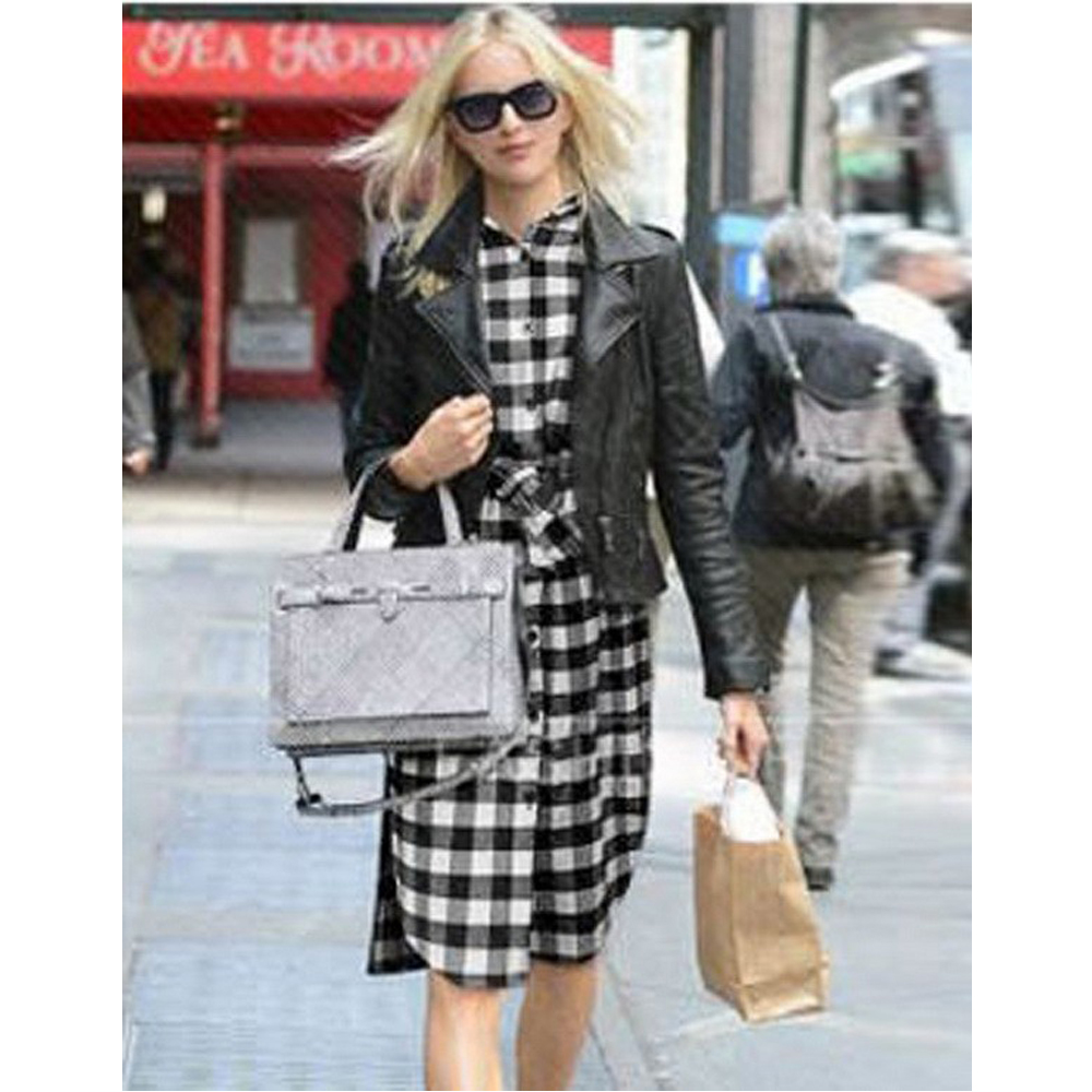 446a183ff98 2017 Fashion Women Lady Long Sleeve Plaid Check Straight Tunic Casual  Blouse Shirt Dress with Belt-in Dresses from Women s Clothing on  Aliexpress.com ...