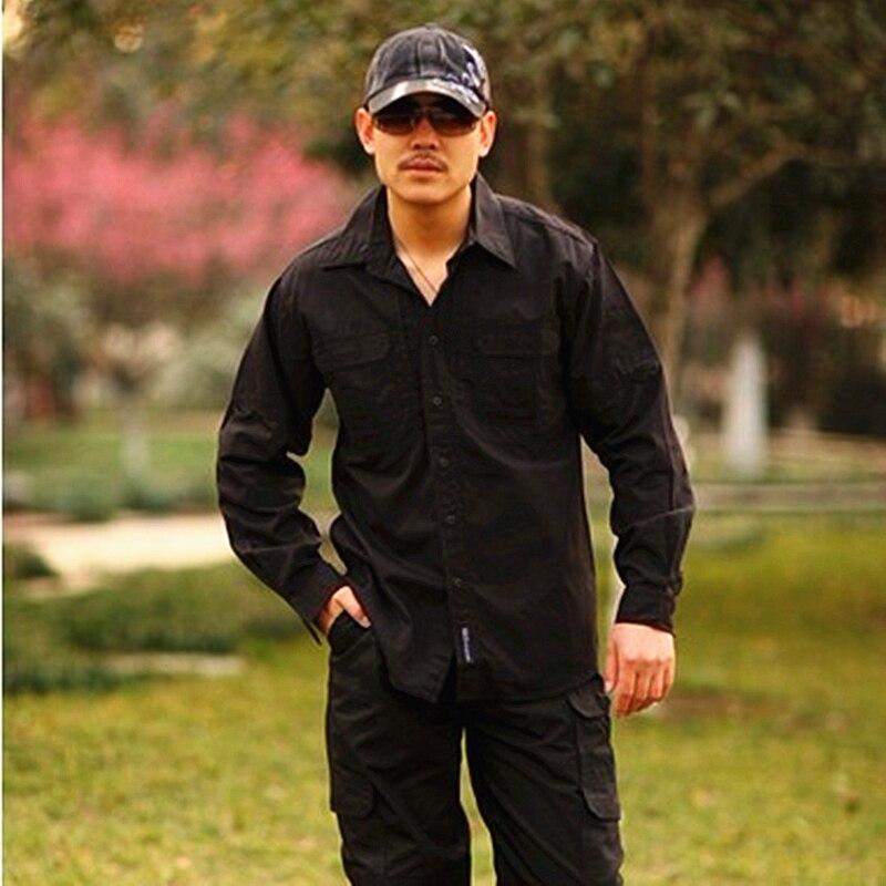 Городская тактическая рубашка OD Повседневная рубашка быстрая  быстросохнущая Повседневная дышащая одежда США Военная одежда купить на  AliExpress 00b685a99d5