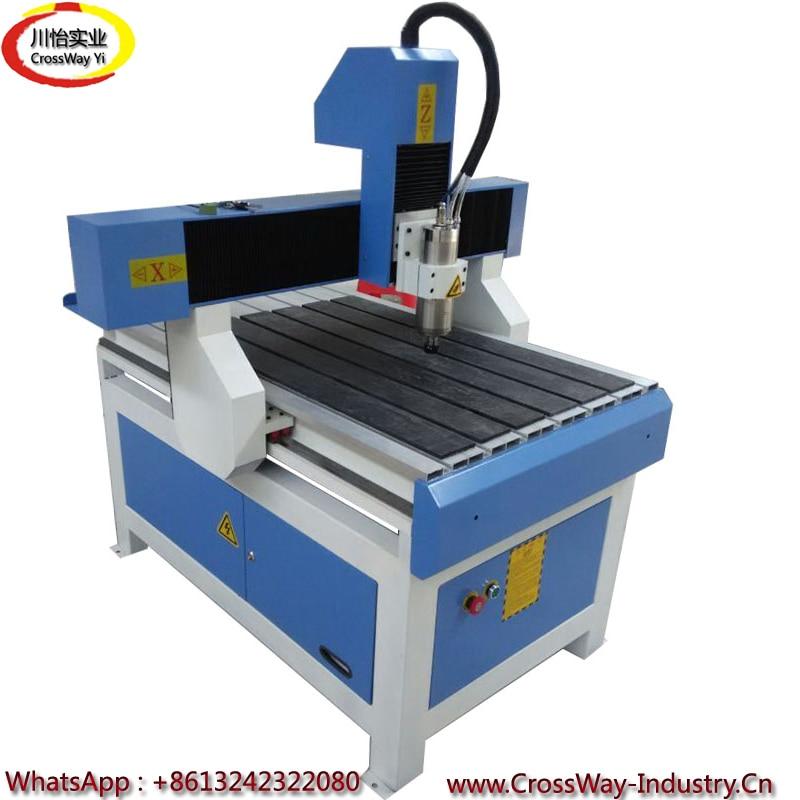 Chine bon routeur CNC de marque 6090