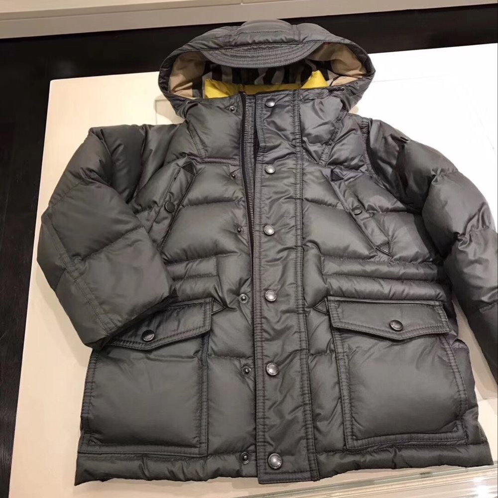 Children Down Jackets Boys Winter down Coat Baby Winter clothes Kids warm outerwear Hooded for Children Overcoat in stock kids parkas hooded coat children s winter jackets warm down cotton for girl clothes children outerwear thick overcoat enfant