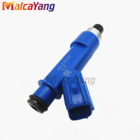 23250 21040 23209 21040 Fuel Injector Nozzle For Toyota Yaris 1 5L 2006 2014