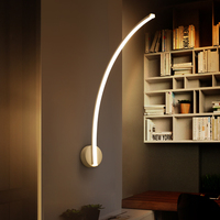 GZMJ Wall sconces Led Lamps Bedside Wall Home Fixtures Retro Wall Lamps Night Lights headboard wall lamps indoor modern design