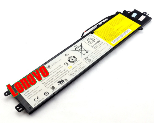 Genuine Original Battery For Lenovo L13M4P01 L13L4P01 L13C4P01 Erazer Y40-70AT-IFI Laptop