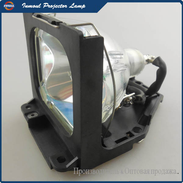 Replacement Projector Lamp TLPL78 for TOSHIBA TLP-780U / TLP-781 / TLP-781E / TLP-781J / TLP-781U / TLP-781UF ETC 100 new tlpl78 replacement projector lamp with housing for toshiba tlp 380 tlp 380u tlp 381 tlp 381u tlp 780 tlp 780e