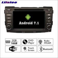 Android 7 1 2G RAM For Hyundai Sonata NFC 2009 2010 Car Radio Audio Video Multimedia