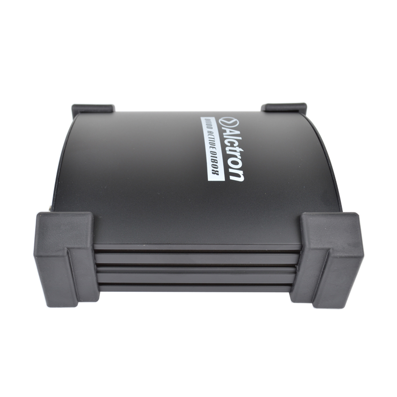 Дійсна коробка DI100 використовується - Портативні аудіо та відео - фото 4