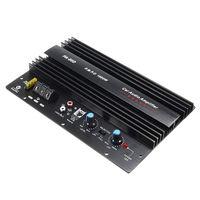 12V 1000W Mono Car Audio Power Amplifier Powerful Bass Subwoofers Amp PA80D