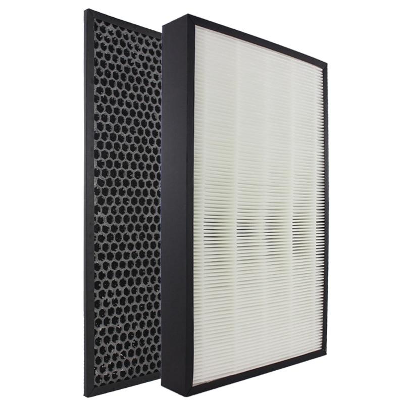 Adgar Fit Panasonic air purifier F-PXC50C F-ZXCP50C dust filter F-VXD50C fit f 50x200