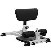 GM8100 многофункциональное сидение Упражнение глубокое приседание снаряжение для тренировок живота и сила ноги домашнее устройство для фитн