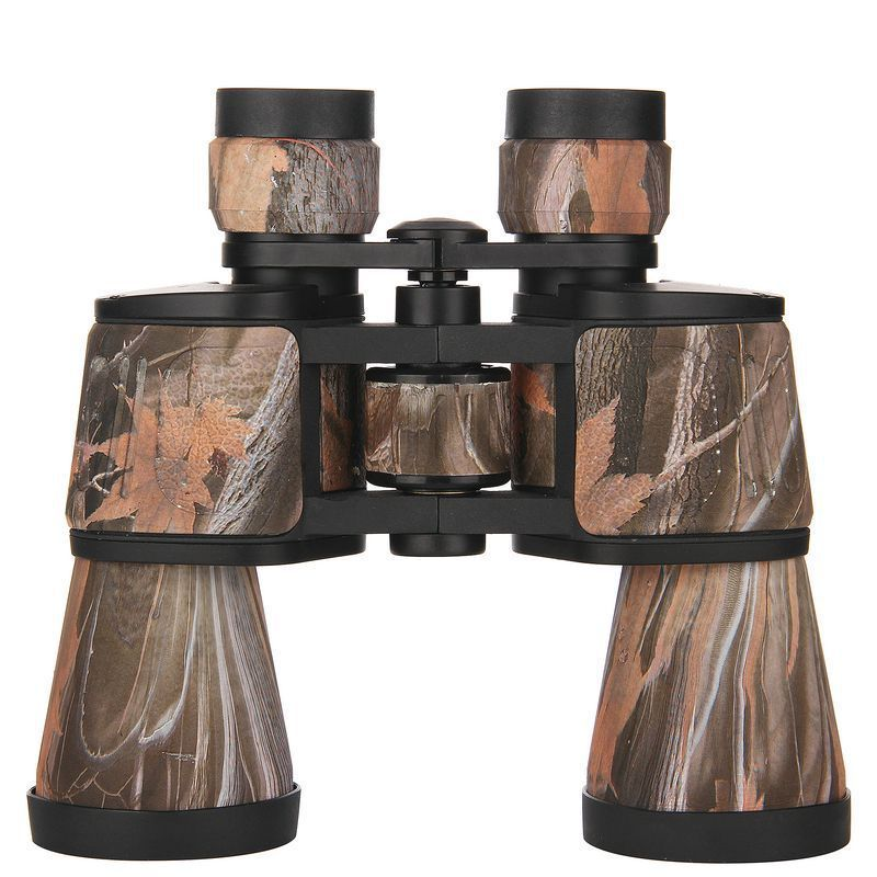 Outdoor Camping Professional Binoculars Telescope Maple Leaf  Hunting Binoculars Camouflage Army Military Tactical Binoculars fire maple sw28888 outdoor tactical motorcycling wild game abs helmet khaki