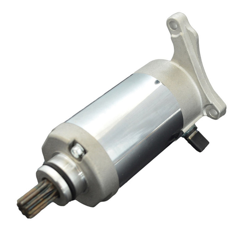 Motorcycle Engine Parts Starter Motor Fit for Yamaha XT225 XT 225 Serow 225 1996-2002 Off Road DIRT BIKE jiangdong engine parts for tractor the set of fuel pump repair kit for engine jd495