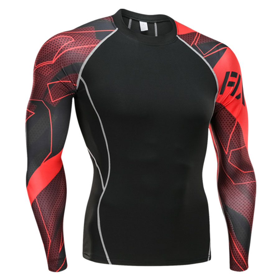 Compression Thermal Suit 6