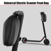 Universal Scooter Head Handle Bag Front For Xiaomi Mijia M365 Electric Scooter Ninebot ES Nextdrive F0