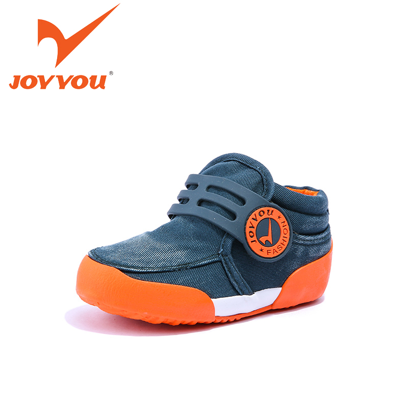 JOYYOU Brand Kids Shoes Boys Girls School Sneakers Children Teenage Footwear Baby Tennis Infantil Boots For child Fashion Shoes