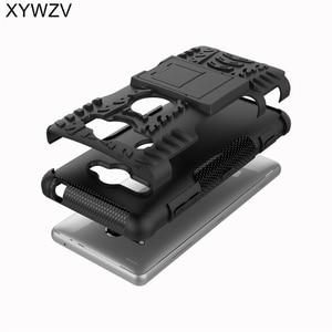 Image 5 - Coque Sony Xperia XZ2 Coque compacte en Silicone dur Coque de téléphone pour Sony Xperia XZ 2 Coque compacte pour Xperia XZ2 Coque compacte