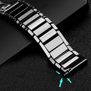 Image 5 - ل huawei GT ساعة سيراميك حزام SIKAI 22 مللي متر الفرقة ل honor السحر ticwatch برو